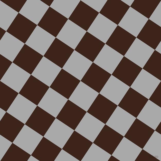 dark gray and brown