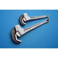"""Ridgid 12698 Model 18 18"""" Aluminum RapidGrip Pipe Wrench 3"""""""
