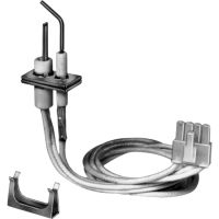 "Honeywell Q3400A1024 30"" Igniter Flame Rod Assembly ..."