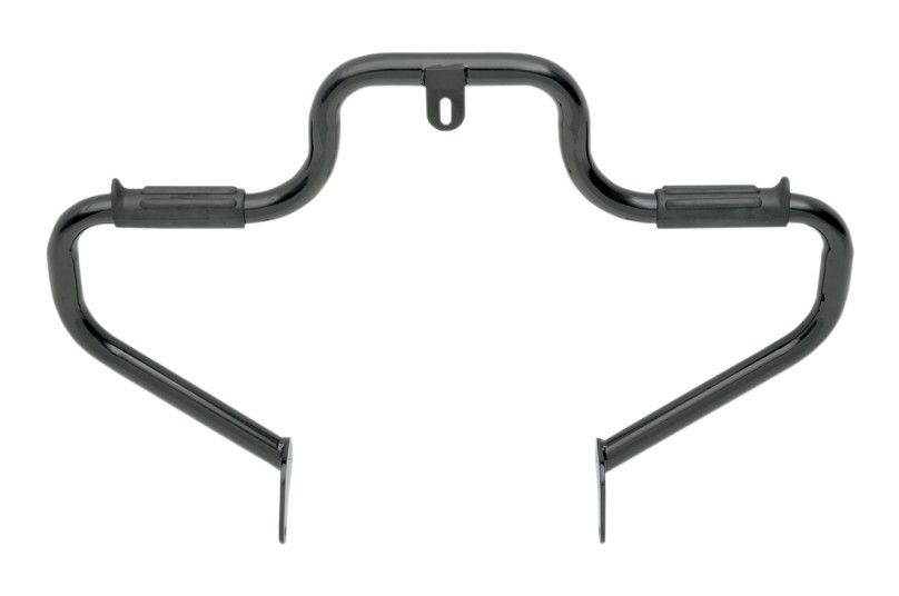 Lindby Multibar Highway Bars For Harley Dyna With Mid