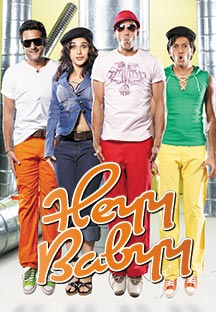 Hey Baby 2007 Movie Download : movie, download, Babyy, Watch, Movie, Online