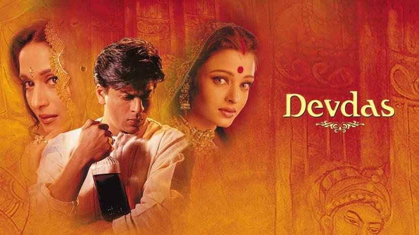 Devdas | Watch Full Movie Online | Eros Now