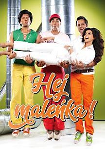 Hey Baby Hindi Movie Online : hindi, movie, online, Babyy, Polish, Watch, Movie, Online