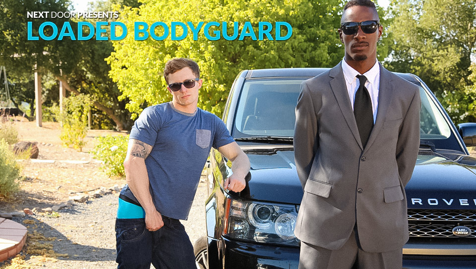Loaded Bodyguard