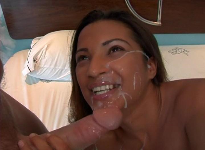 Latina Fever #01, Scene #01