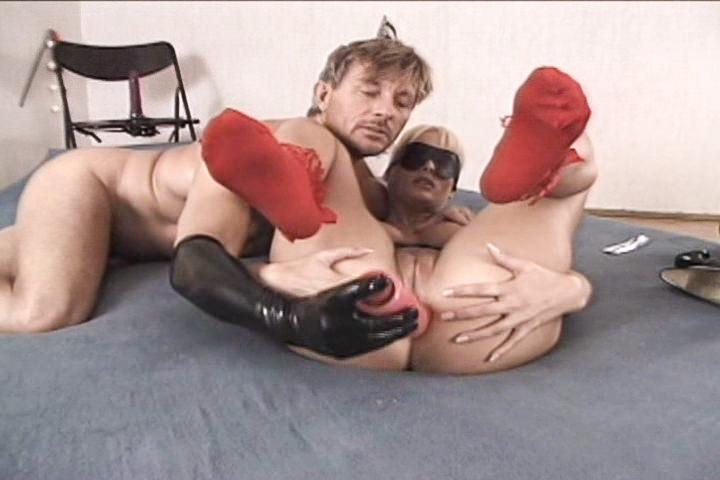 Euro Angels Hardball #04 - Fuck Fetishes, Scene #02