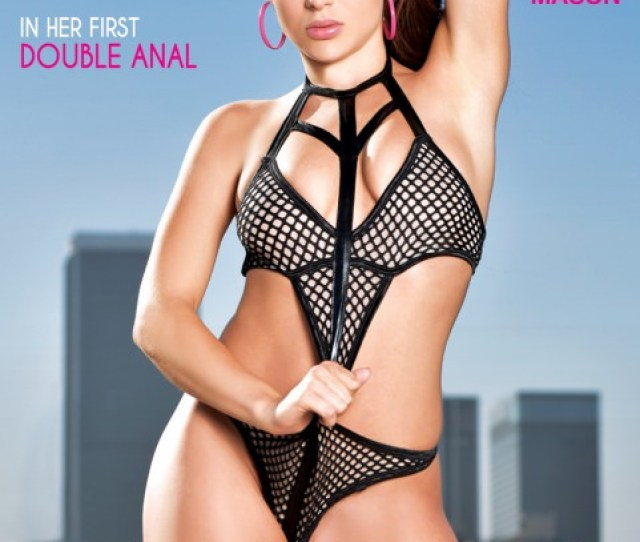 Lana Rhoades Unleashed Dvd Cover