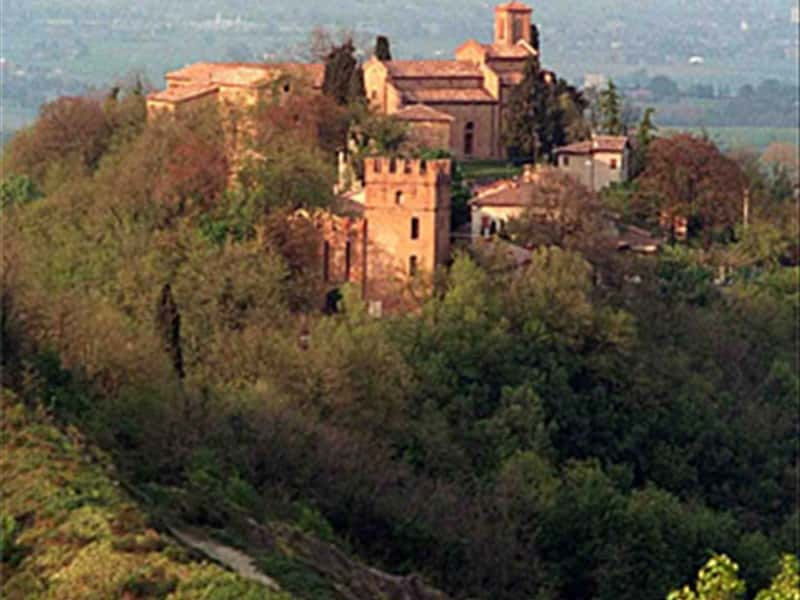 Monteveglio Bologna e dintorni Emilia Romagna  Locali dAutore