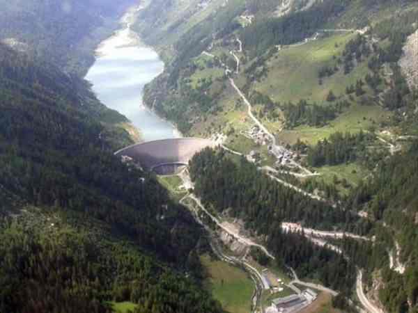 Valgrisenche Gran Paradiso Valle d39Aosta Locali d39Autore