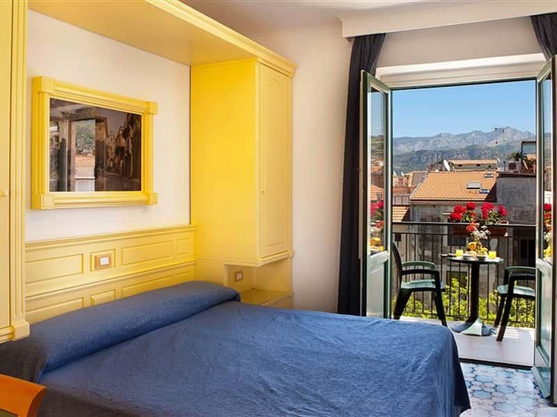 Hotel Astoria Sorrento Hotel Alberghi in Sorrento Penisola