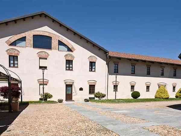 Hotel La Corte Albertina Piedmont Hotels accommodation in Bra Langhe and Roero