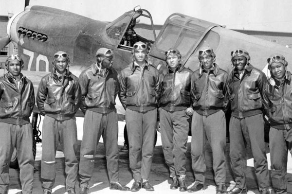 Business Lessons From The Tuskegee Airmen Military Com