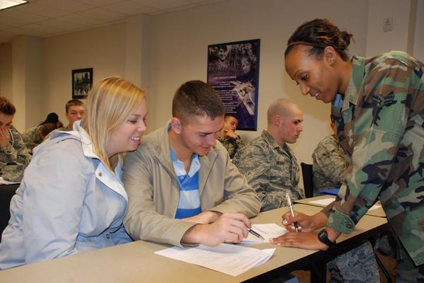 Army Education Programs  Militarycom