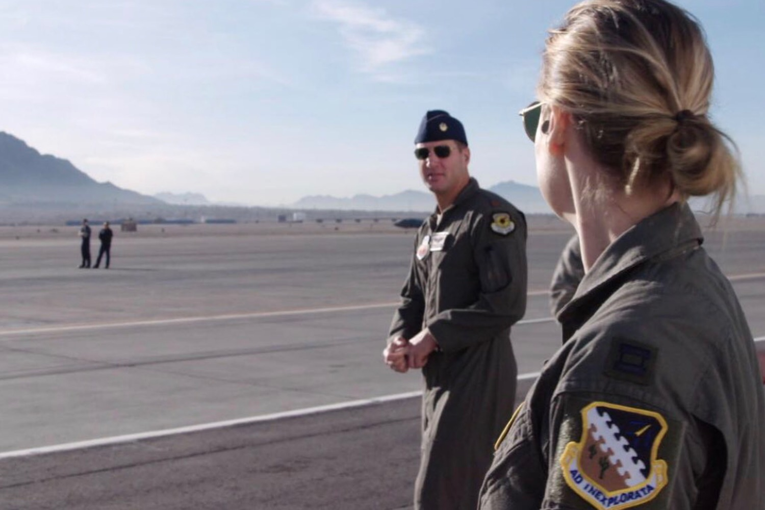 Marvel and Brie Larson Pay Tribute to Fallen Thunderbirds Pilot  Militarycom
