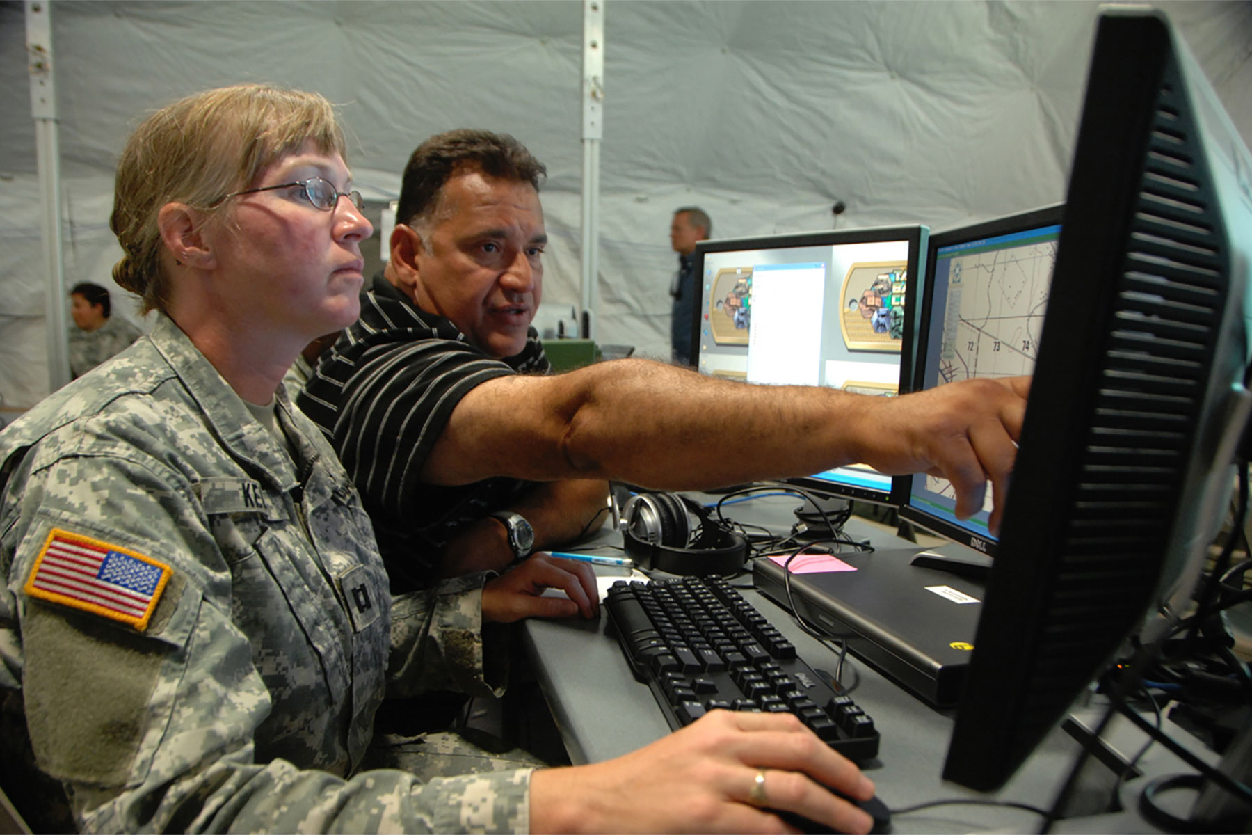 Guard Reserve Technician Tricare Fix Could Be Reintroduced  Militarycom