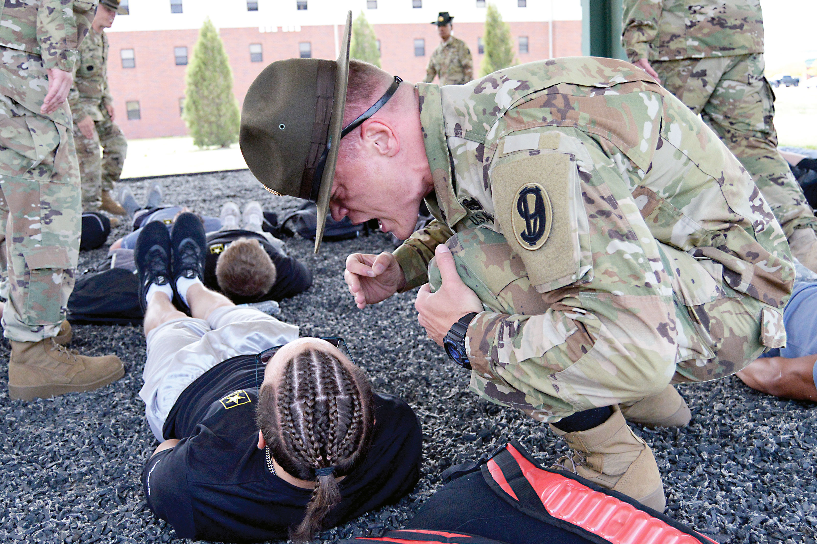 Army Ranks For Enlisted Personnel  Militarycom