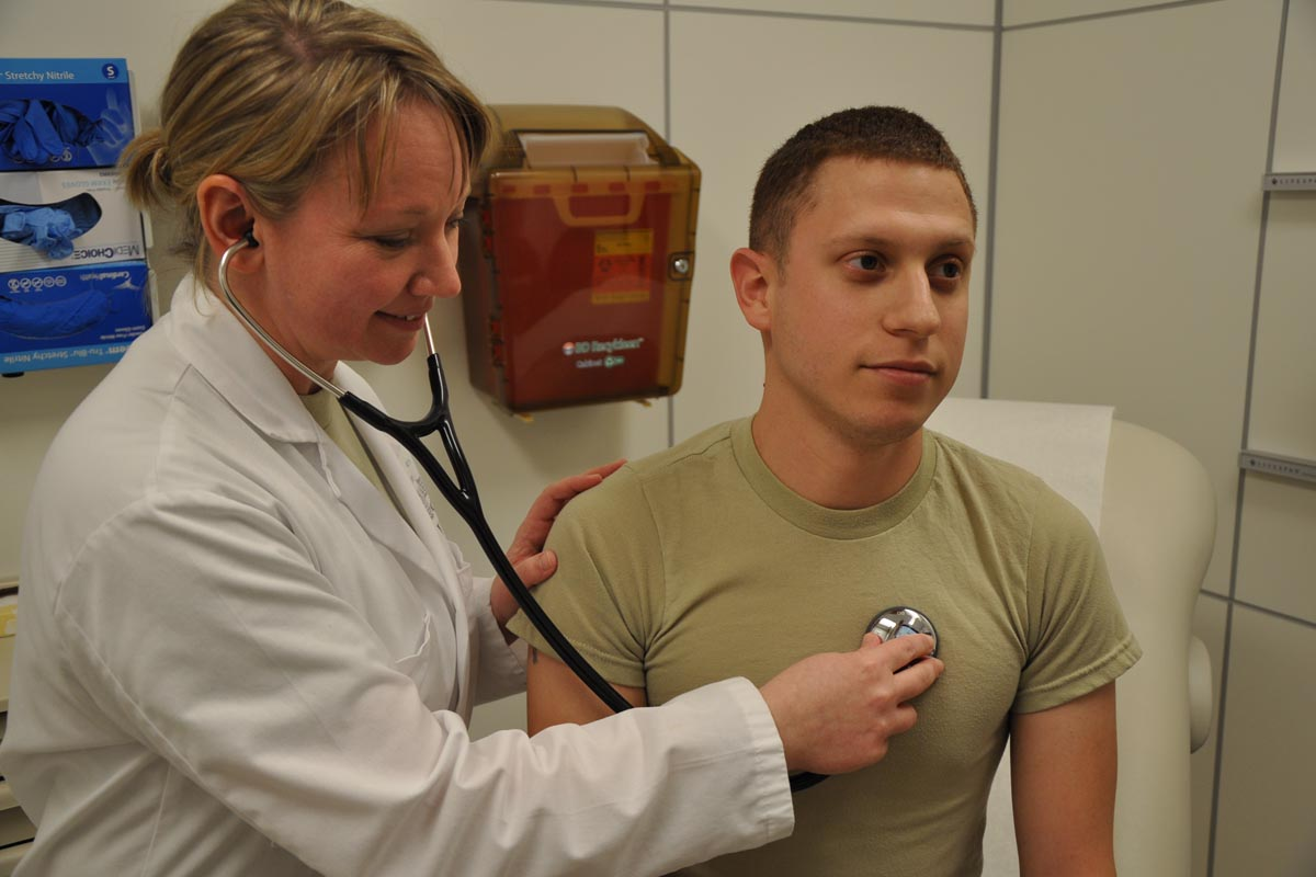 Transitional Health Care Programs TAMP  Militarycom