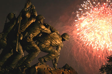 Fun Facts 4th of July by the Numbers  Militarycom
