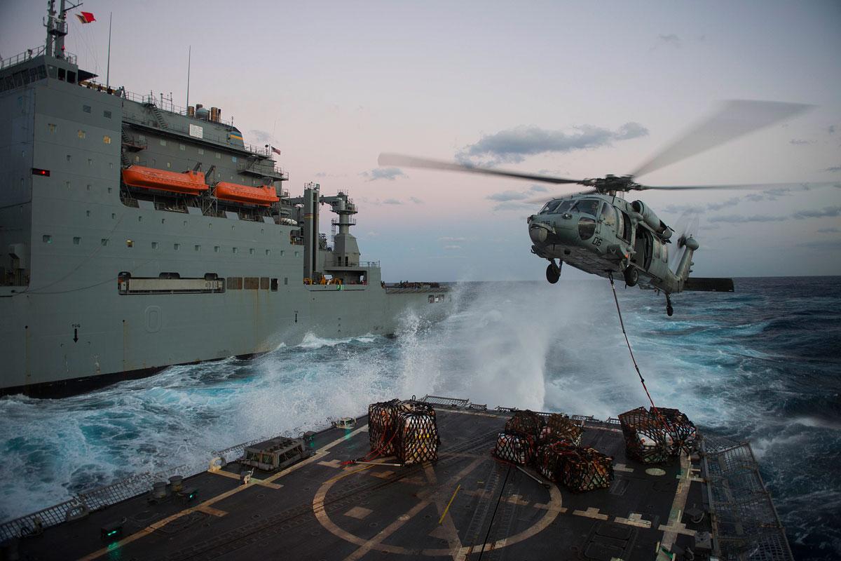SH60 Sea Hawk  Militarycom