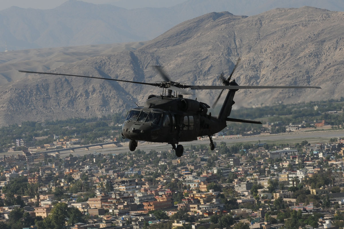 UH60AL Black Hawk Helicopter  Militarycom