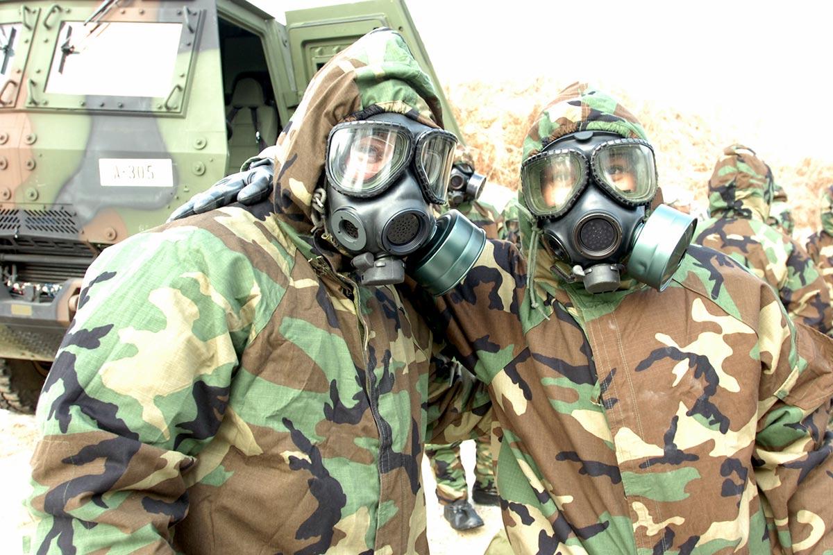 JLIST Military Com