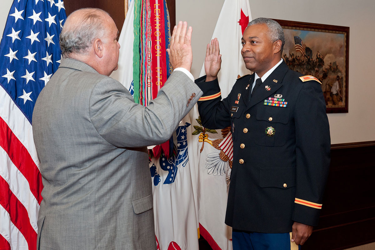 Army Identifies Nearly 700 Officers Slated for Command at O5 O6  Militarycom
