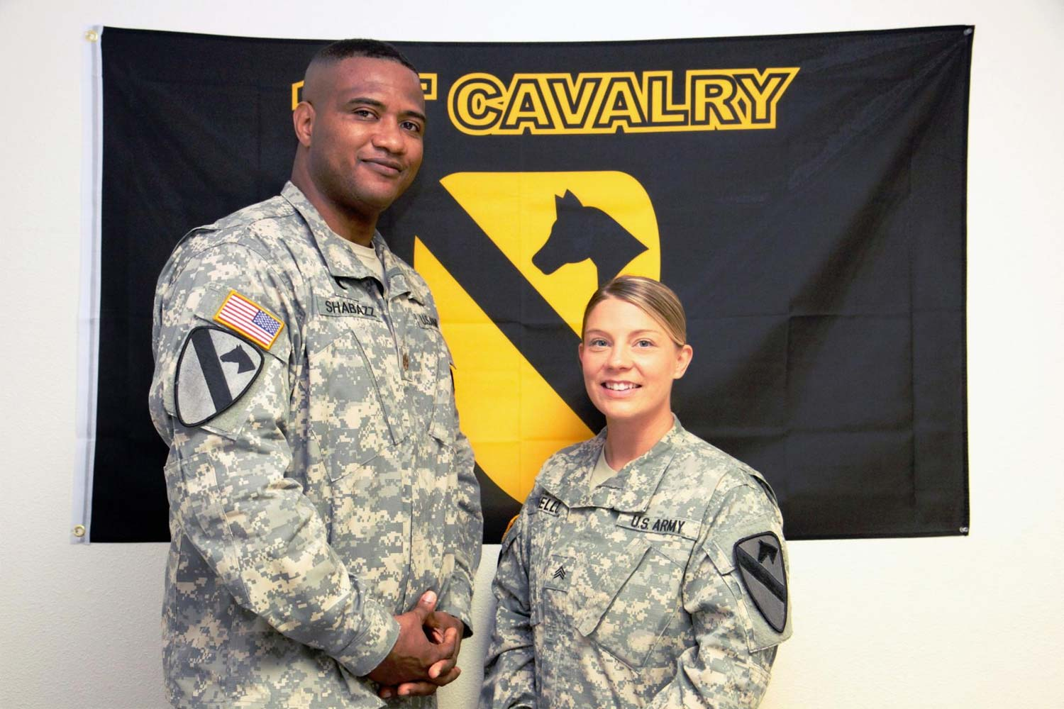 Army Puts Muslim in Charge of Divisions Spiritual Needs  Militarycom