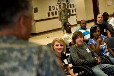 What Is MEPS and How Do I Deal With It  Militarycom