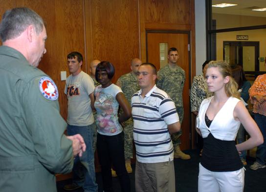 Military Entrance Process At a Glance  Militarycom