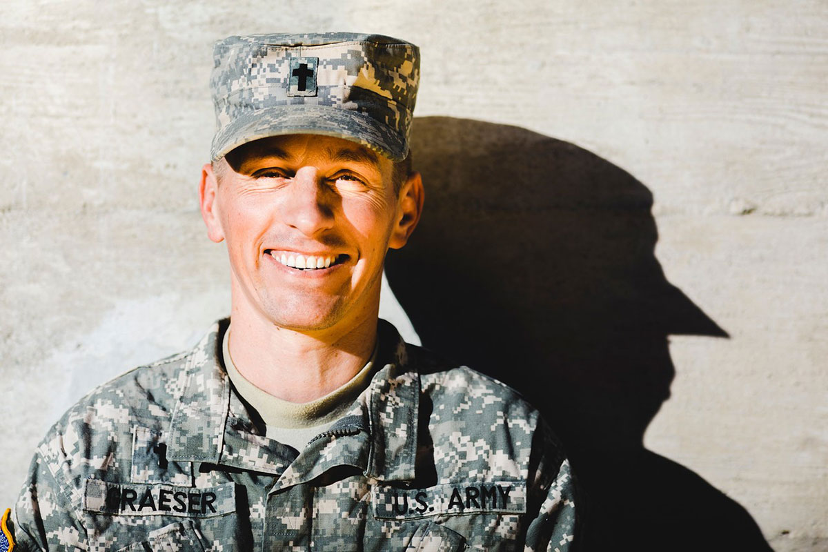 From Enlisted Army to Chaplain to Social Worker  Militarycom