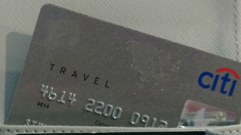 Government Travel Credit Card The Good and Bad  Militarycom