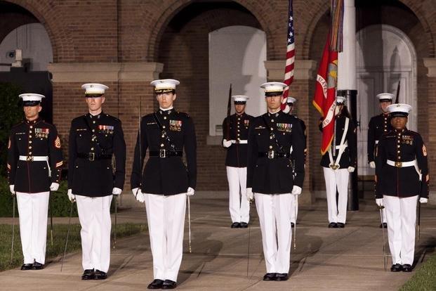 female marines get deadline