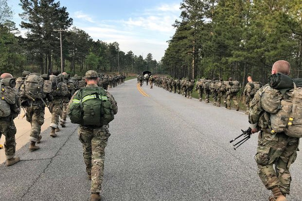 Army Now Offering Recruits up to ,000 to Join the Infantry