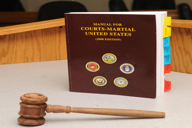 CourtsMartial Explained  Militarycom