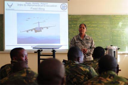 Air Force Job Training Military Com