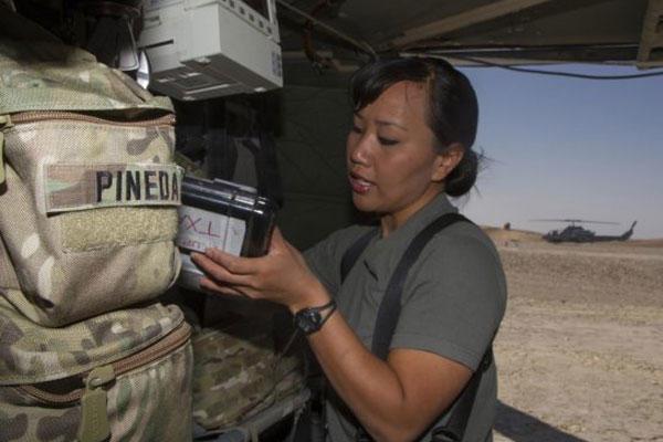 Military Nurse Cover Letter