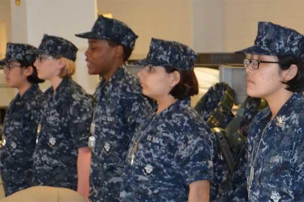 first female navy seals