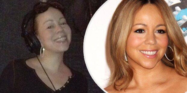 Mariah Carey Auch Ohne Make Up Schn
