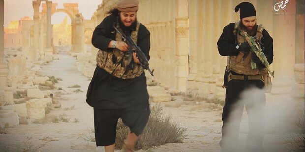 Austro-Jihadist mordet in ISIS-Video