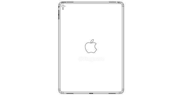 iPad Air 3 soll mit iPhone 5se kommen