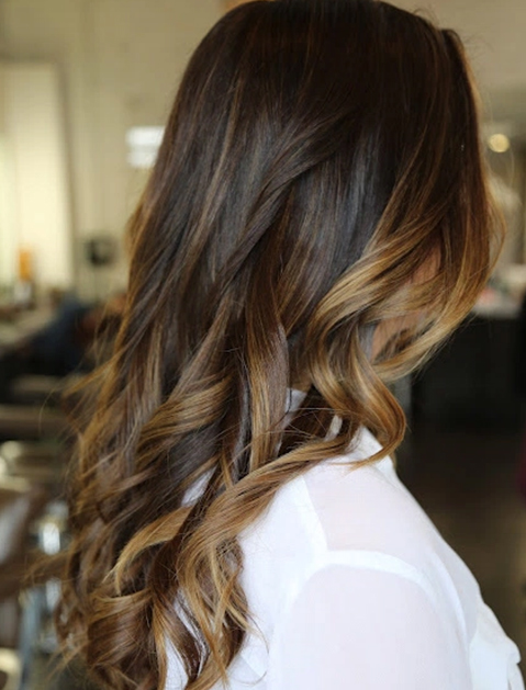 Hair Coloring Terms, Defined