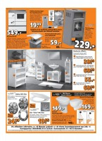 Baumarkt Angebote - E Woche 33/13