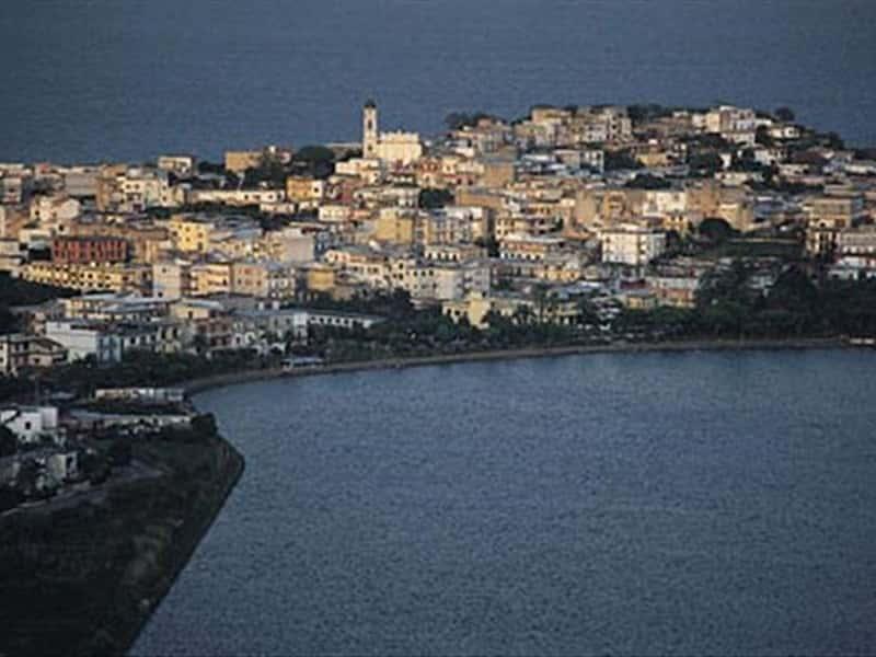 Bacoli Napoli e dintorni Campania  Locali dAutore