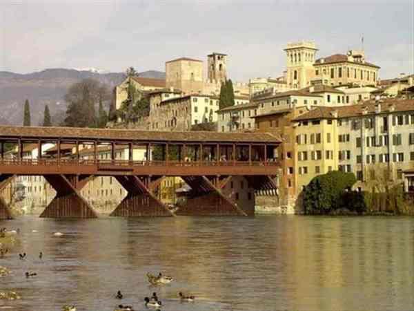 Bassano del Grappa Rovigo Vicenza and Treviso Veneto Locali d39Autore