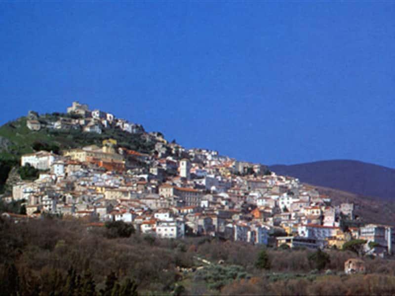 Morcone Benevento e dintorni Campania  Locali dAutore