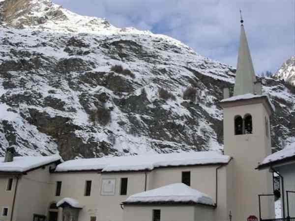 RhémesNotreDame Gran Paradiso Valle d39Aosta Locali d