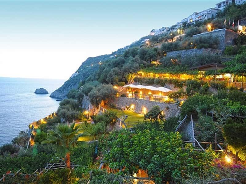 Locanda Costa Diva Praiano Hotel Alberghi in Praiano Costiera Amalfitana Campania  Locali dAutore