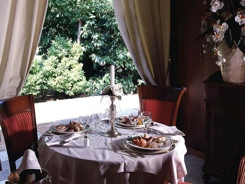 Villa Pace Park Hotel Bolognese Veneto Hotels Accommodation