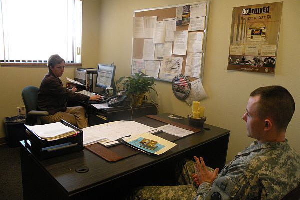Readjustment Counseling Services  Militarycom