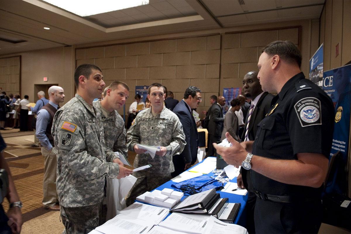 Vet Groups Hit Pentagon for Bid to Limit Veterans Preference Benefit  Militarycom